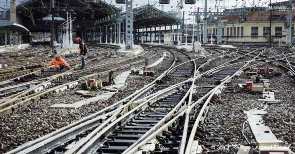 Nœud Ferroviaire Lyonnais : les CCI d'Auvergne-Rhône-Alpes se mobilisent pour un «RER métropolitain» à Lyon et sa région