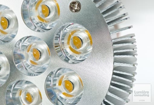 Formation à l'éclairage LED : niveau I – Découverte