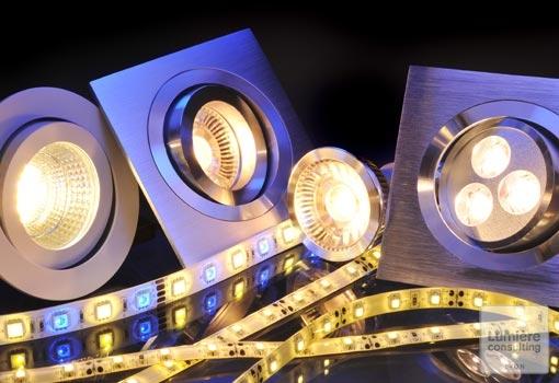 Formation à l'éclairage MAGASIN (Shop Lighting) : niveau I – Découverte