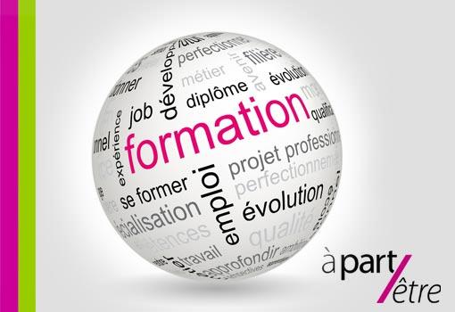 Formations 2014 au métier de conseillère en communication et image