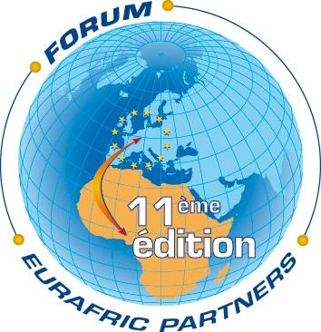 Forum EURAFRIC « Eau & Energie en Afrique » que nous organisons du 8 au 10 novembre 2011 au Centre des Congrès de Lyon.