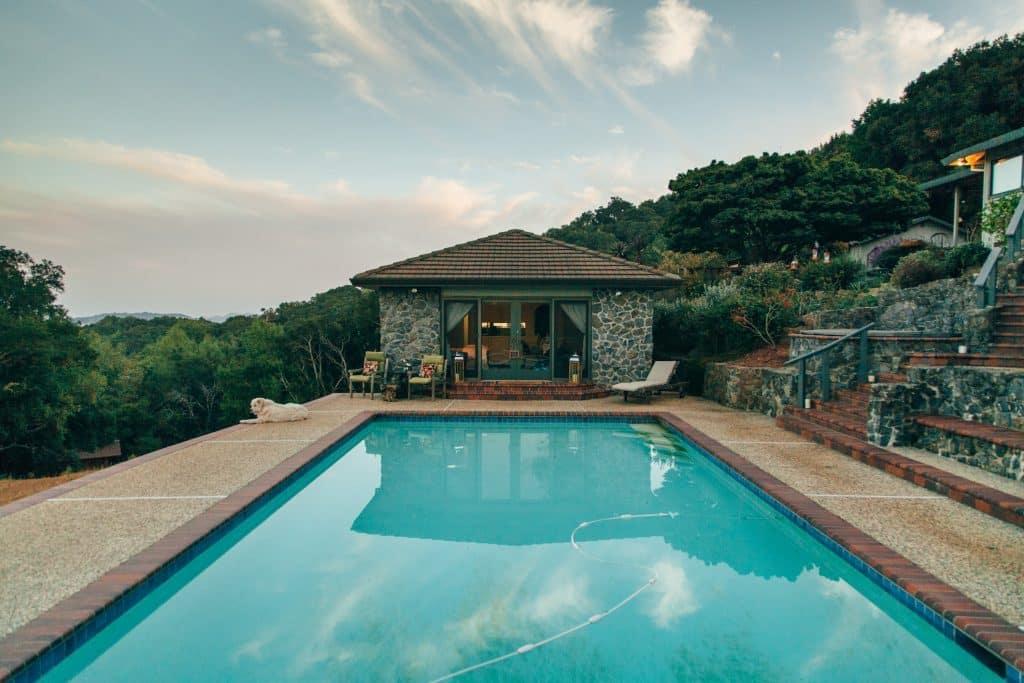france abris produits piscine poolhouse et abri piscine