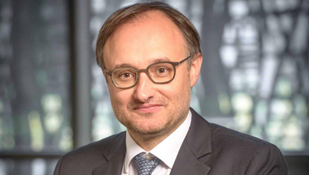 Le Lyonnais Franck Mouthon (Theranexus) choisi par ses pairs pour prendre la tête de France Biotech