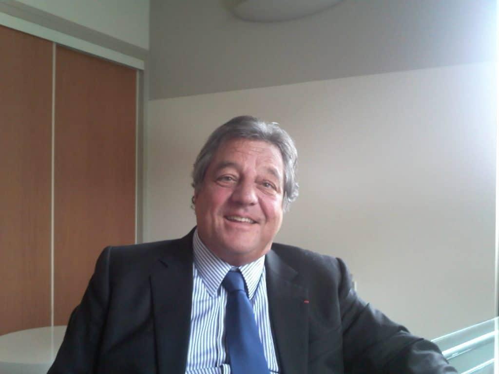 François Turcas : « Le Medef prend une responsabilité énorme : il peut perdre la CCI de Lyon et la CRCI»