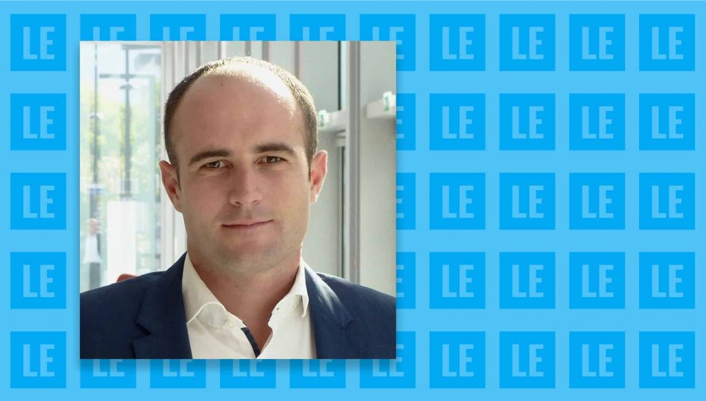 Basé à Lyon, François Vauthier, un ex-Altice, rejoint Cegid en qualité de directeur financier