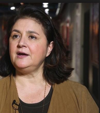 Françoise Champey nommée directrice de la rédaction d'Euronews