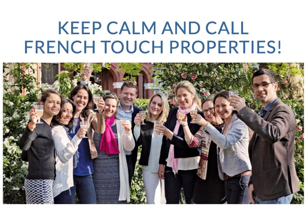 French Touch Properties se charge de trouver un « home sweet home » aux expatriés Français qui arrivent à Londres