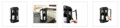 Bar à vin, Wine ART, solution de vin au verre pour particulier