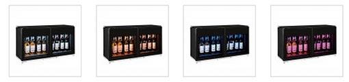 Bar à vin Wine BAR, solution professionnelle de vin au verre