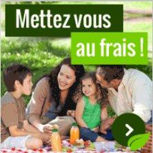 """Fuir la canicule et mettre sa famille """"au vert"""" cet été : La solution ?"""