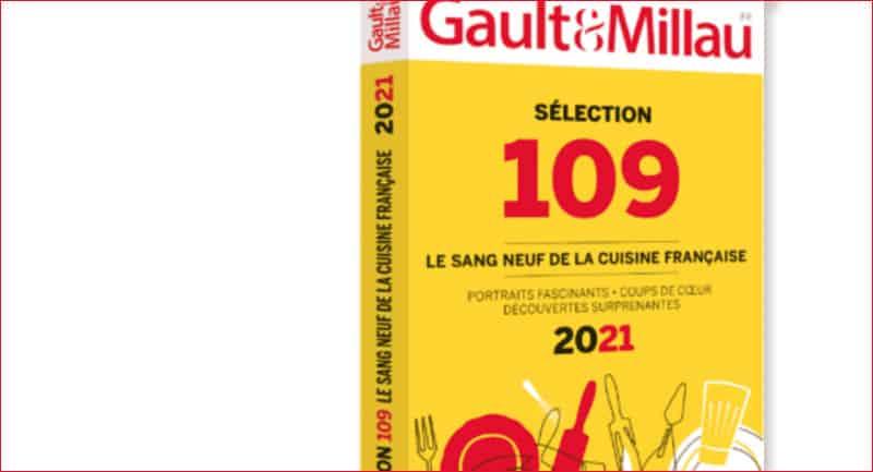 Dans son nouveau «Guide 109», Gault&Millau distingue trois restaurateurs lyonnais «sang neuf» qui bousculent les codes?