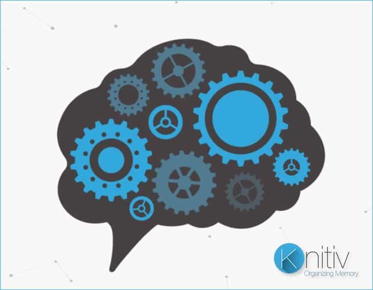 La startup lyonnaise KNITIV révolutionne la GED des métiers complexes