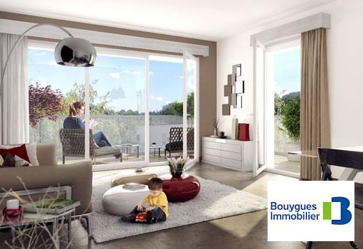 Givors redynamise son centre-ville avec le programme CALIGRAM' de Bouygues Immobilier