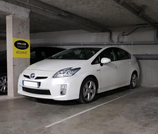 Grâce à LPA&Co, le leader des parkings est aussi devenu à Lyon celui de la location mutualisée via une «appli»