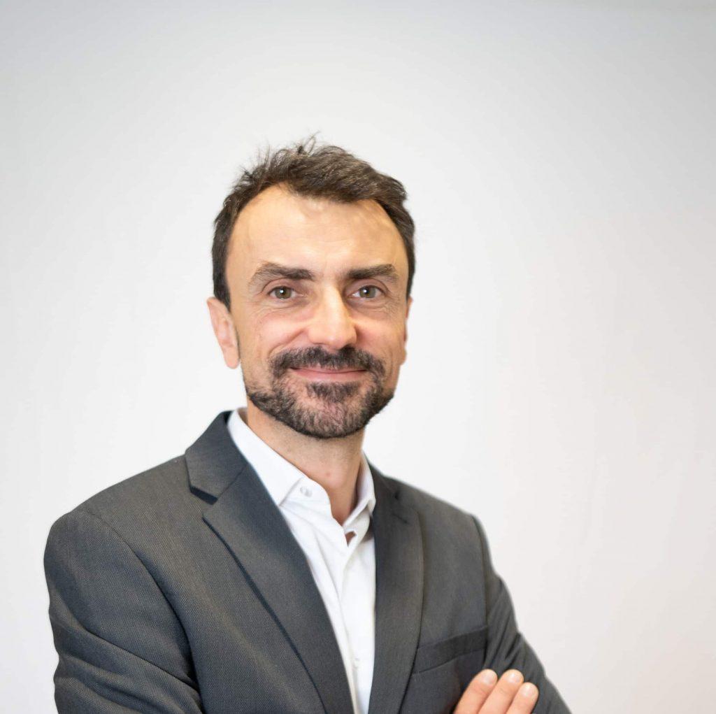 """Grégory Doucet, maire de Lyon prend la présidence de la SPL Part-Dieu : arrêt des tours et végétalisation """"massive"""" au programme"""