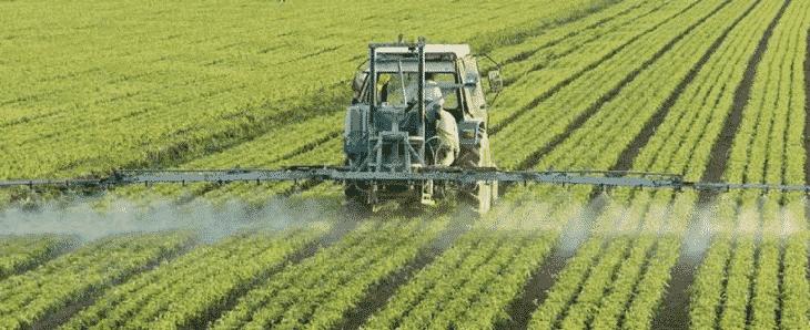 90 substances identifiées : des pesticides interdits, mais aussi bien d'autres…