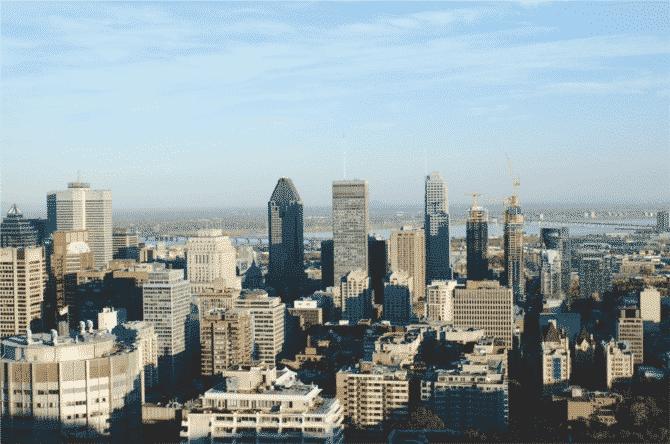 AIR CANADA, une 6ème fréquence hebdomadaire sur la ligne Lyon-Montréal