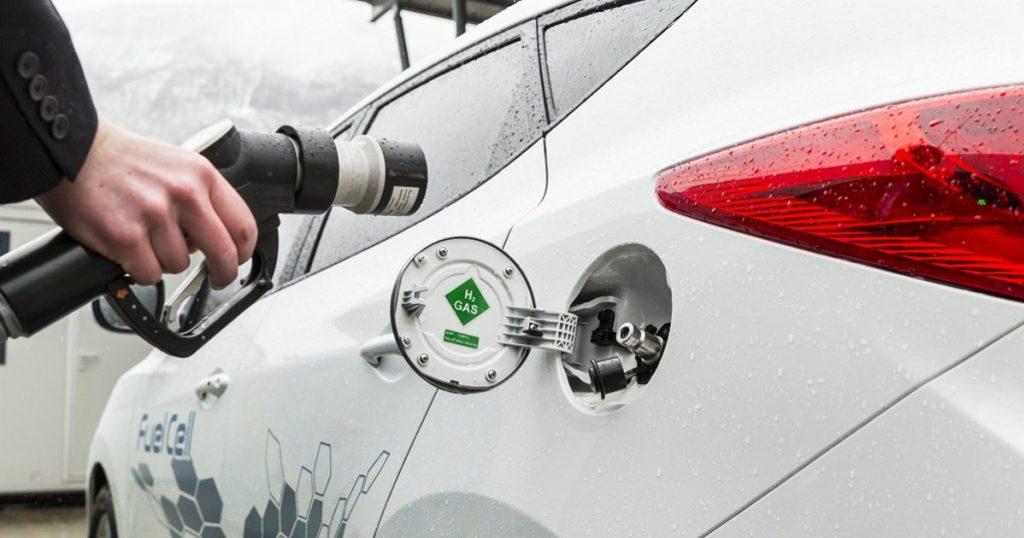 Plastic Omnium : cap sur les réservoirs à hydrogène
