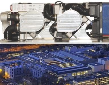 Hydrogène : une filière est en train de naître en Rhône-Alpes