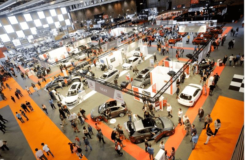Il aura lieu à Eurexpo du 26 au 30 septembre : le salon de l'automobile de Lyon s'exporte désormais dans d'autres villes
