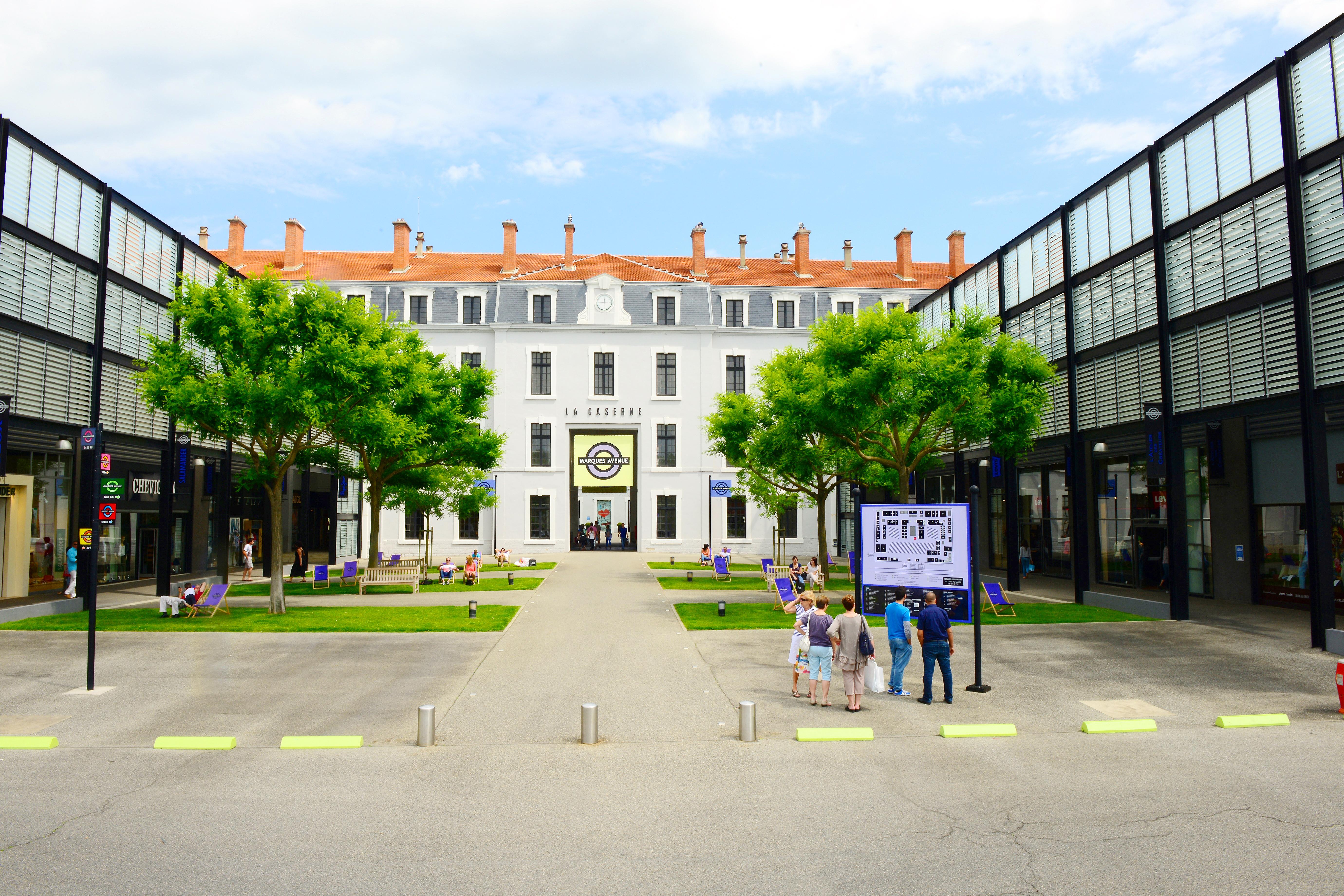 Marques Avenue Romans (Romans sur Isère) : 2019 Ce qu'il