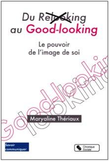 """Image Performance® auteur de """"Du Relooking au Good-looking, le pouvoir de l'image de soi"""" témoigne"""