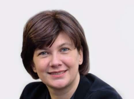 L'ancienne députée de Savoie, Bernadette Laclais, intègre la Compagnie Nationale du Rhône