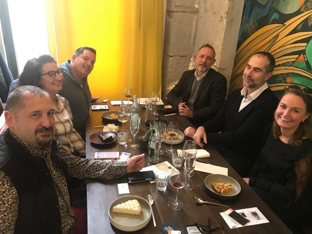 Retour sur le double 25ème déjeuner au restaurant Nativo Bistrot Latino [Club Les Plaisirs Gourmands]