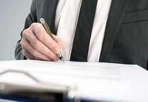 Immatriculation des entreprises au RCS : répertoire des arnaques Infogreffe