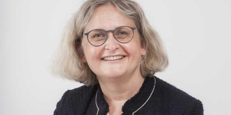 Isabelle Hébert intègre le comité de direction d'AG2R LA MONDIALE, en charge de la stratégie, du digital, du marketing et de la relation client