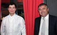 Jean-Christophe Larose, Pdg du Groupe Cardinal aux manettes des Salins (l'ex-rue le Bec) de Lyon-Confluence