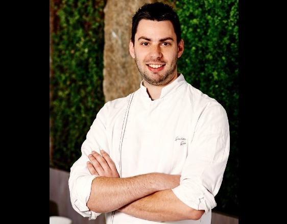 Jeune chef prometteur, Gaëtan Gentil ouvre en mai un restaurant bistronomiqueà Lyon : «Le Prairial»