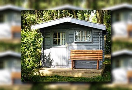 La cabane au fond du jardin : la taxe d'aménagement [Partie 2]