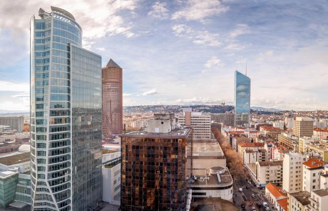 La CCI de Lyon lance un salon/carrefour dédié à l'immobilier d'entreprise