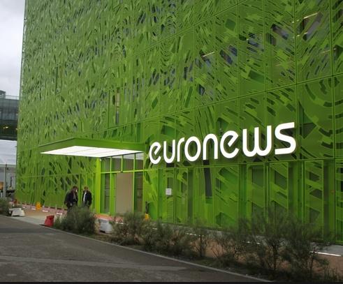 La chaîne TV américaine NBC au conseil d'administration d'Euronews