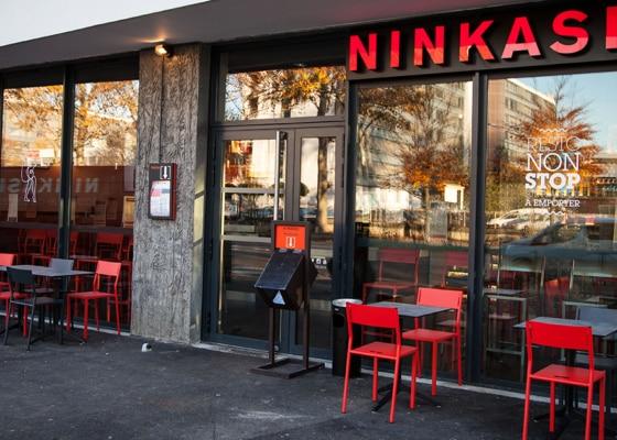 21ème établissement du groupe lyonnais : Ninkasi s'installe à Villefranche-sur-Saône
