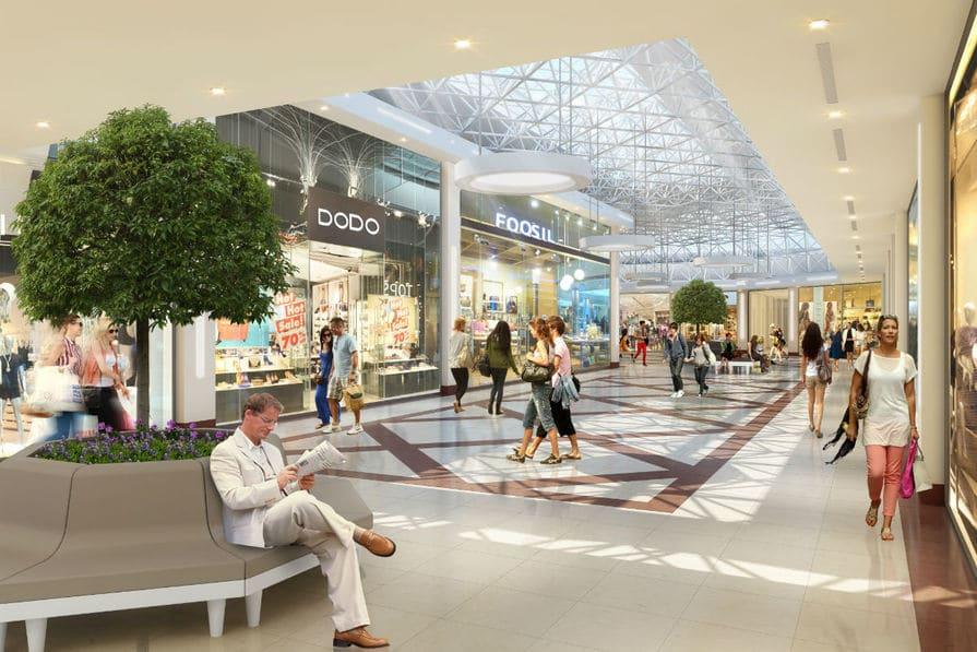 La Fnac annoncée au centre commercial Saint-Genis 2 qui s'agrandit
