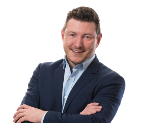 La FNAIM du Rhône élit un jeune président: Alexandre Schmidt, 37 ans