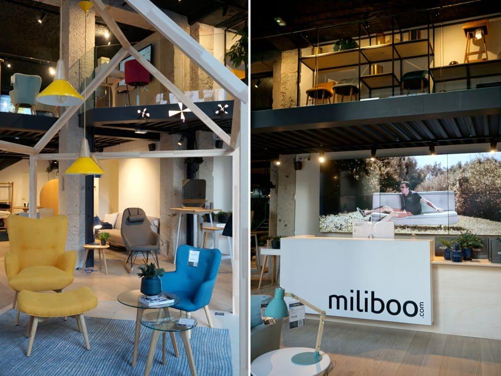 La grosse ambition du e.commerçant savoyard de meubles, Miliboo : devenir enfin reconnu par le grand public