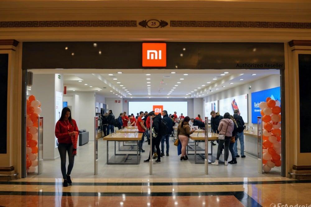 La marque chinoise Xiaomi va s'installer à Lyon: probablement au centre commercial de la Part-Dieu