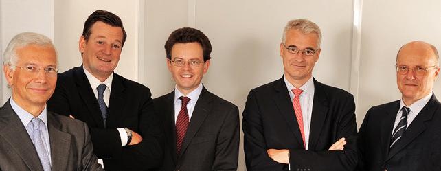 La société de capital-investissement Siparex a investi 90 millions d'euros en 2012 dans les PME