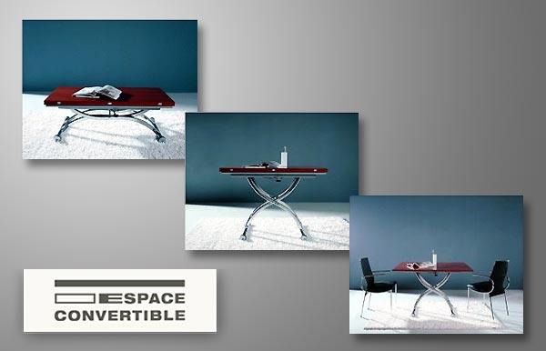 De Place Table RelevableUne Solution Modulable Gain La Basse f6mIY7ybgv