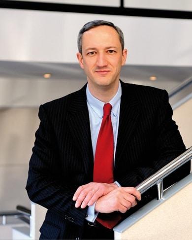 La troisième génération aux commandes : Stanislas Lacroix prend la présidence d'Aldes