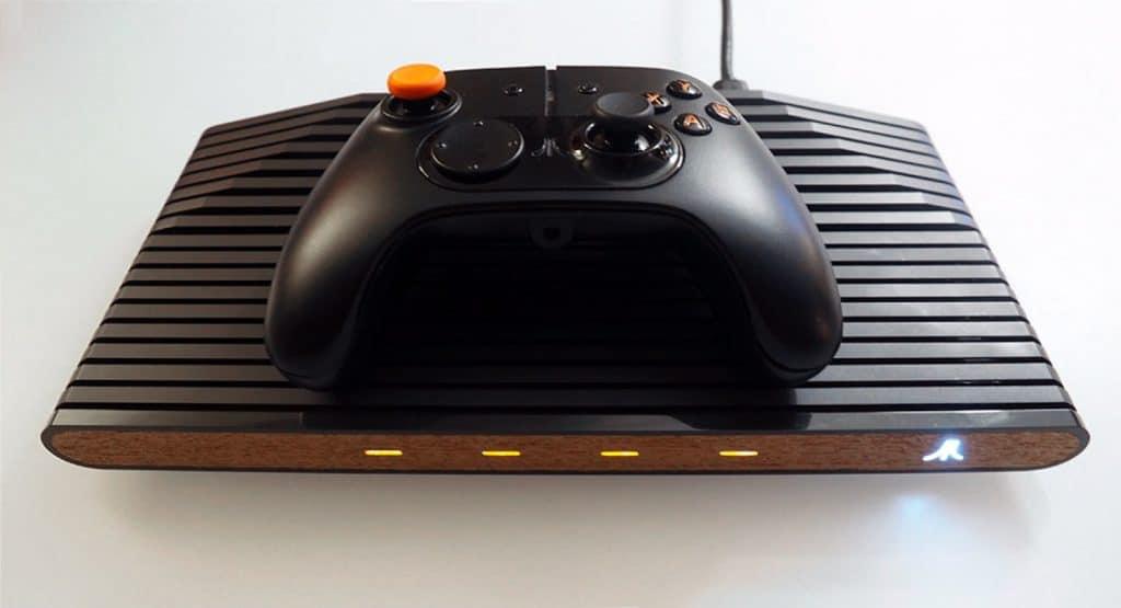 La valeur de la semaine : Atari renoue avec la console de jeu