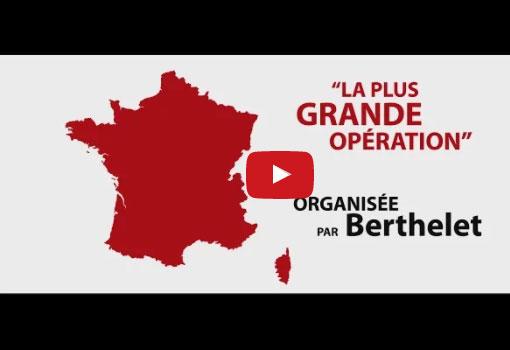 L'acteur Mobilité au service des événements d'entreprises d'Auvergne Rhône-Alpes