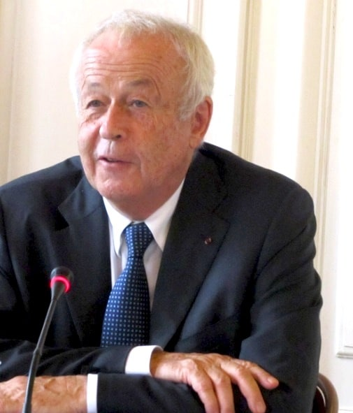 L'ambitieuse Fondation pour l'Université de Lyon présidée par Alain Mérieux