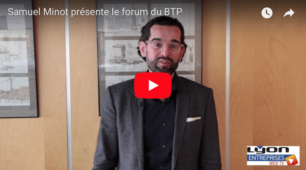 Lancement d'un forum pour la promotion des métiers du BTP
