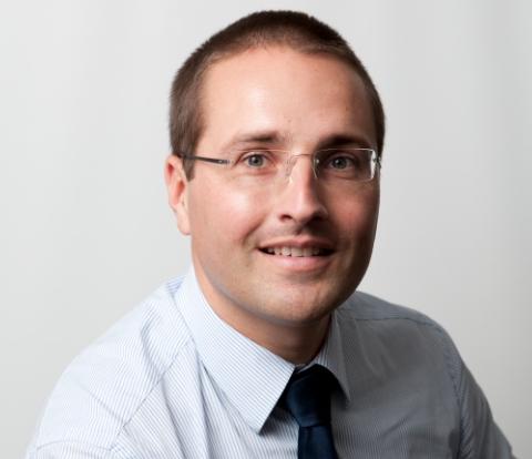 L'ancien journaliste Stéphane Flex devient délégué général du Medef Rhône-Alpes