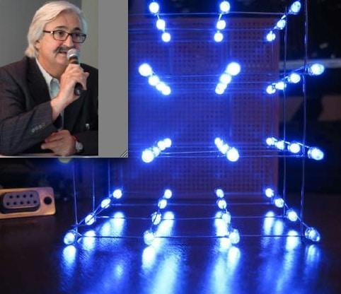 L'avenir de Rhône-Alpes éclairé par les LED