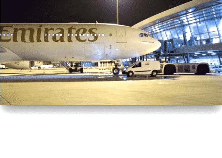 Le retour d'Emirates à Saint-Ex : ce devait être le 4 novembre, reporté au 19 décembre